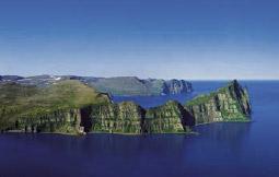 Vestfirðir